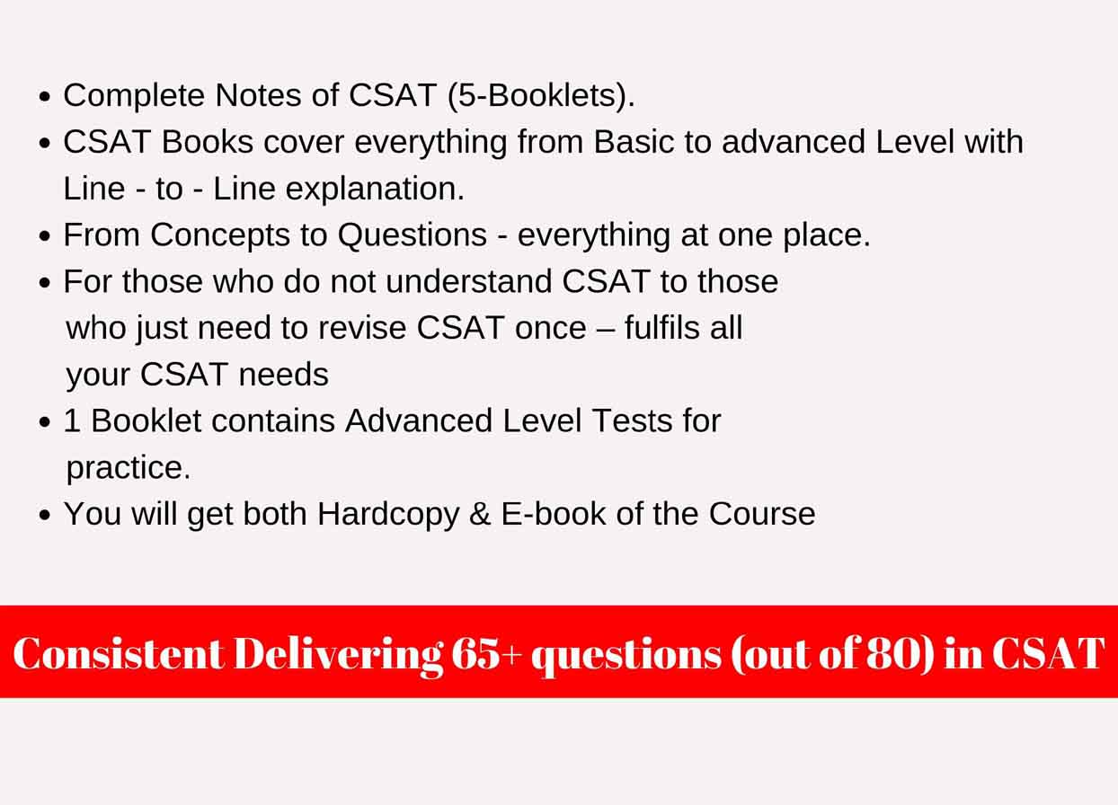 Best IAS Study Material | Strategy to CrackIAS | UPSC Study Material